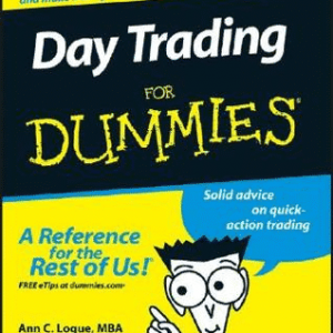 DAY TRADING FOR DUMMIES E-BOOK